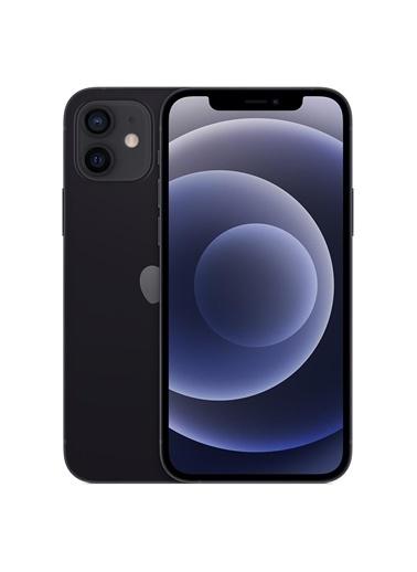 Apple iPhone 12 Mini 64 GB Black  Siyah